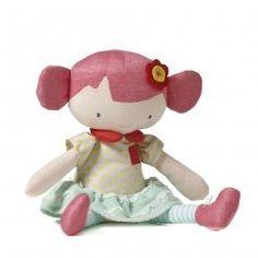 Designer Rose Doll - Adairs Kids