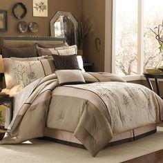 Manor Hill Lark Bedding Comforter Set