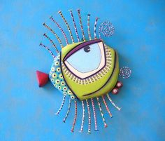 Green Walleye MADE to ORDER Fish Wall Art Fish Carving | Etsy Fish Wall Art, Fish Art, Fish Sculpture, Wall Sculptures, Bronze Sculpture, Selling Handmade Items, Fish Crafts, Found Object Art, Nautical Art