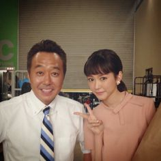 with三村さんありがとうございました  #さまぁーず#三村さん by mirei_kiritani_