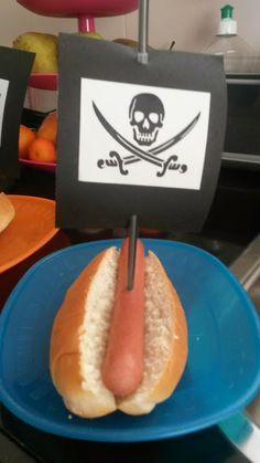 piratenbroodjes