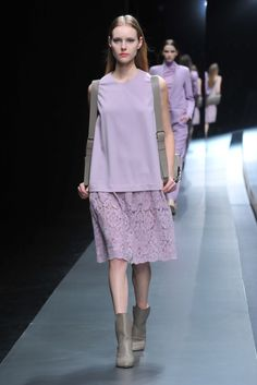 Hanae Mori Designed by Yu Amatsu, Look #29