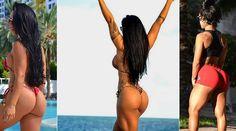 O sonho de muitas brasileiras é ter o bumbum maior, empinado e redondinho, mas muitas acham difícil ganhar volume nesta região sem que o corpo todo sofra com os efeitos da engorda. É possível, no entanto, aumentar os glúteos e ainda assim manter o resto da silhueta sequinha. Quem ensina é Sue Lasmar, brasileira