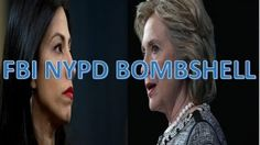Breaking Bombshell: NYC's FBI and NYPD Insider's Leak – Email Scandal Takes a Sick and Twisted Turn