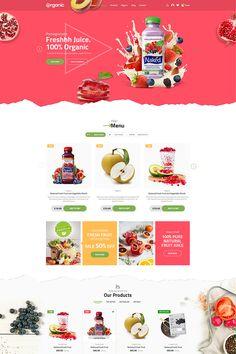 Website Design Strategies To Help You Succeed In Your Business Venture – Web Design Tips Website Design Inspiration, Website Design Layout, Web Layout, Layout Design, Food Web Design, Web Design Tips, Design Strategy, Ux Design, Best Web Design