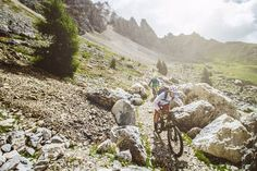Mountainbike News - 5 Singletrails to ride before you die