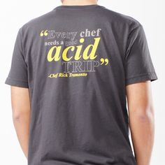 Acid Trip - Men's T-Shirt