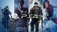 PS4 Pro Games List With Release Dates - http://gamesintrend.com/ps4-pro-games-list-with-release-dates/