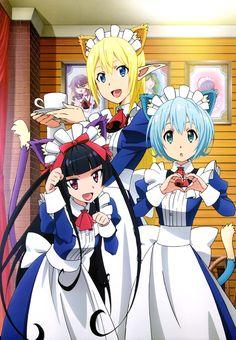 41 Gate Anime Ideas Anime Gate Manga