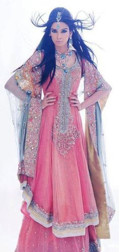 desi fashion