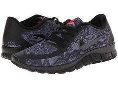 Nike Women's Free 5.0 V4 (Anthracite/Black/Black) Size 11 Nike http://www.amazon.com/dp/B00J8T4LW2/ref=cm_sw_r_pi_dp_I3f2wb0NJFFMY