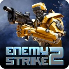 Enemy Strike 2 Моd Apk (Unlimited Health + Ammo) It has been many years since the alien invasion began. The aliens have gotten more. Spider Man Unlimited, Android Mobile Games, Mobile App, Heavy Machine Gun, Daily Rewards, Advanced Warfare, Alien Invasion, Game Update, First Person Shooter