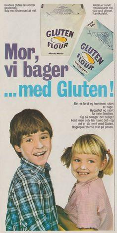 Tilbage til Datiden - gamle danske reklamer og andet godt: 70'erne