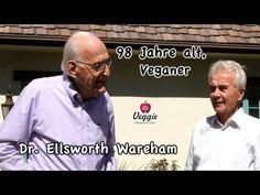 101-jähriger Herzchirurg schreibt Langlebigkeit veganer Ernährung zu - ☼ ✿ ☺ Informationen und Inspirationen für ein Bewusstes, Veganes und (F)rohes Leben ☺ ✿ ☼