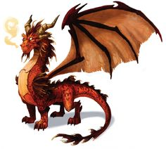 """Ignitus, the Dragon Elder who is the Guardian of the element of Fire, and also the mentor and father figure to Spyro in the """"Legend"""" trilogy."""