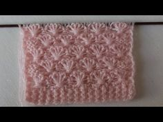 Knit Mittens, Knitting, Youtube, Fashion, Tricot, Glute Workouts, Hand Knitting, Dots, Tejidos