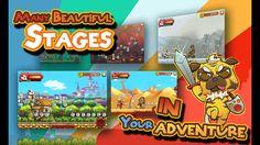 Screenshot Monster Go, Runner Games, Microsoft, Adventure, Stuff To Buy, Rpg, Adventure Game, Adventure Books