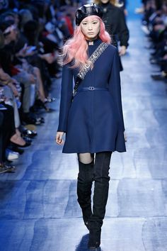 The 10 autumn/winter 2017 fashion trends to have on your radar
