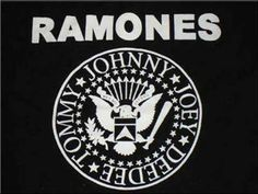 The Ramones- Baby I Love You: I want this song to start playing after our 1st kiss as man& wife, and continue playing as we walk back down the aisle together (the recessional)
