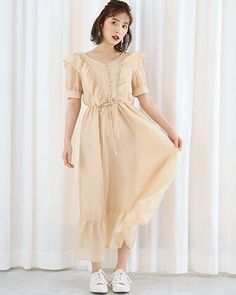 Nice Claup Dresses With Sleeves, Nice, Long Sleeve, Inspiration, Fashion, Biblical Inspiration, Moda, Full Sleeves, Fashion Styles