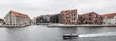 Krøyers Plads, Denmark. COBE & Vilhelm Lauritzen Architects