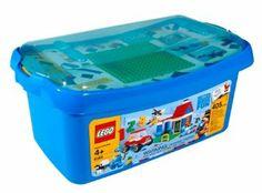 Amazon.com: LEGO Ultimate Building Set - 405 Pieces (6166): Toys & Games