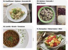 Quinoa, Health Practices, Recipes, Recipies, Ripped Recipes, Cooking Recipes, Medical Prescription, Recipe