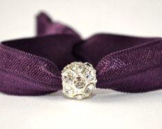 Party favors, hair ties, jewelry and accessories by SoSplashyDesigns Elastic Hair Ties, Party Favors, Etsy Seller, Unique, Accessories, Jewelry, Fashion, Hair Tie, Moda
