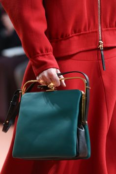 Marni Fall 2014 RTW - Details - Fashion Week - Runway, Fashion Shows and Collections - Vogue