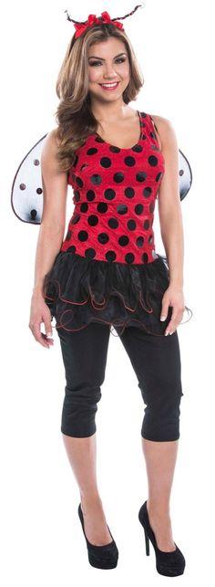 Ladybug Teen Halloween Costume halloween Pinterest Best Teen - halloween costume ideas for women 2016