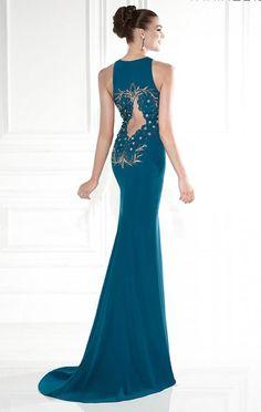 Tarik Ediz 92561 Dress - MissesDressy.com