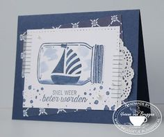 ...... Yvonne Stampin '& Scrapping .....: Stampin' Up! goes Dutch! Week