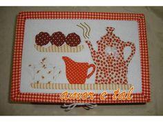 Caixa de Chá - Cartoon Mousse
