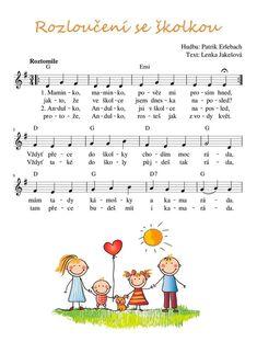 Sheet Music, Teaching, Kids, Carnavals, Young Children, Boys, Children, Education, Music Sheets
