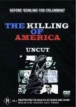 The Killing of America (1982) 90 min  -  Documentary | Crime A documentary of the decline of America. It features a lot a great footage (most exclusive to this film) from race riots to serial killers and much-much more.  Director: Sheldon Renan Writers: Chieko Schrader, Leonard Schrader Stars: Chuck Riley, Ed Dorris, Thomas Noguchi. This film has never been released, distributed, televised nor made available for sale in the USA.