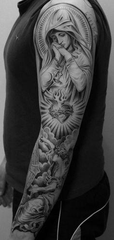 Beautiful tat,,,,   -:--