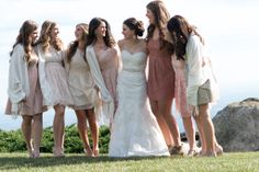 Anna   Ben | Cliffs at Glassy Chapel Wedding