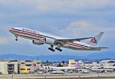 N766AN American Airlines Boeing 777-223/ER / 7CA (cn 32880… | Flickr