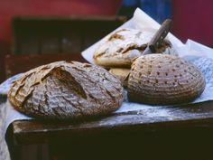 Ein würziges Brot mit süßer Note! Bauernbrot - smarter - Zeit: 30 Min.   eatsmarter.de