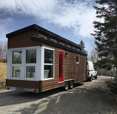Vivre en Mini: La Contemporaine For Sale, Quebec
