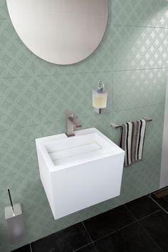 B786 68 bathroom splashback tile Tiles Pinterest Bathroom