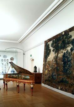 Baroque, rococo, Royal Castle in Poznań