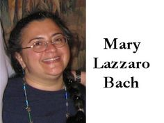 One of my favorite returning guests on the Mystical Cruise Show is Psychic Medium, Mary Lazzaro-Bach - Tune to her show on April 12th 8:00-9:30pm Eastern at http://www.blogtalkradio.com/biteradiome/2013/04/13/psychic-medium-mary-lazzaro-bach-on-mystical-cruise