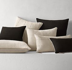 All Pillow & Throw Collections