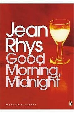 Good Morning, Midnight by Jean Rhys / Modernist Feminist literature. One of my favourite authors. Penguin Modern Classics, The Sun Also Rises, Ernest Hemingway, Penguin Books, Reading Lists, Reading Room, Great Books, Book Recommendations, Book Worms