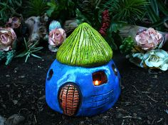 Hey, I found this really awesome Etsy listing at https://www.etsy.com/listing/255245290/blue-green-nursery-nightlight-gnome