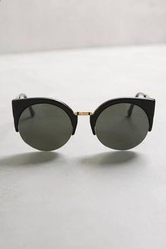 3f94cef07c96cd Anthropologie s New Arrivals  Super Retro Sunglasses click to come online  shopping! Ray Ban Sunglasses