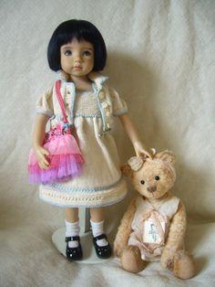L'ours et la poupée bis