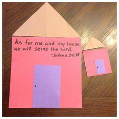 Mommy.Nanny.Guru.: Scripture Memory Verse: Letter A