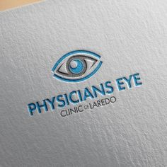 Physicians Eye Clinic of Laredo - Start-up ophthalmology practice needs clean logo Ophthalmologist in a US/Mexican Border town. Adults>>Children as the audience. Would like the design to reflect a mo...